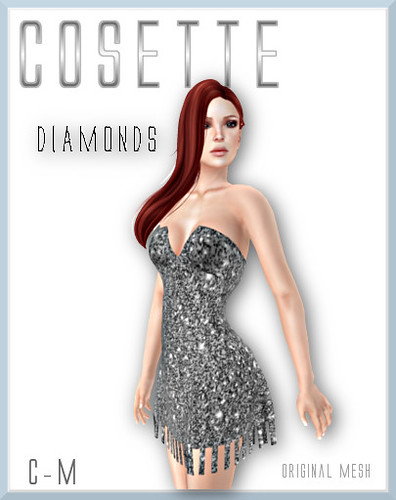 Cosette - Diamonds