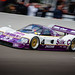 Sam Hancock & Michael Tuke - 1990 Jaguar XJR11 at the Goodwood 73rd Members Meeting (Photo 1) by Dave Adams Automotive Images