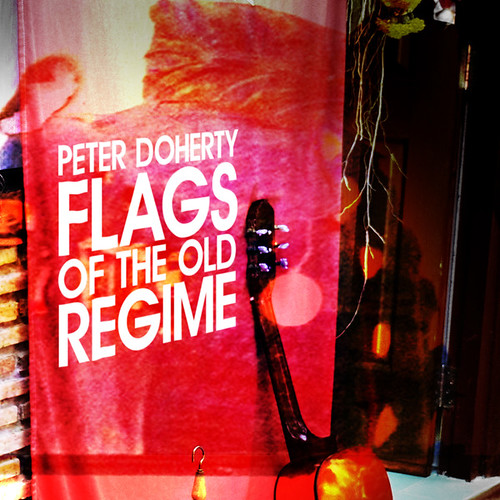 Flags Of The Old Regime