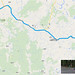 龍麟山步道入口-MAP