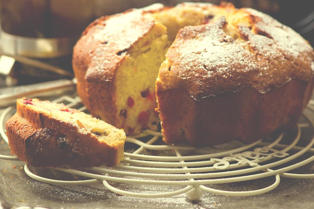 cranberry cake.2 копия
