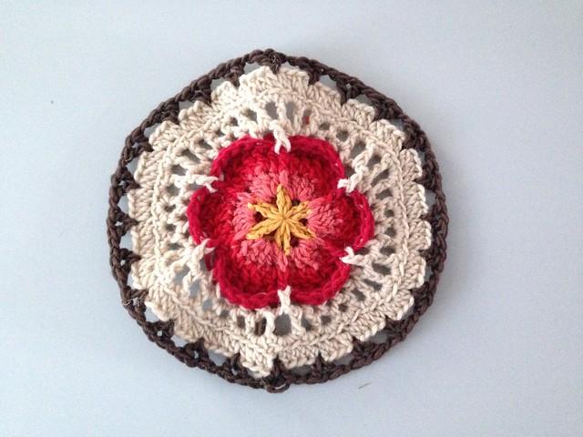 Sophie's Universe Crochet-along