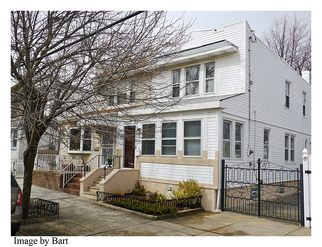 1 FAMILY MIDDLE VILLAGE  -Under Contract-