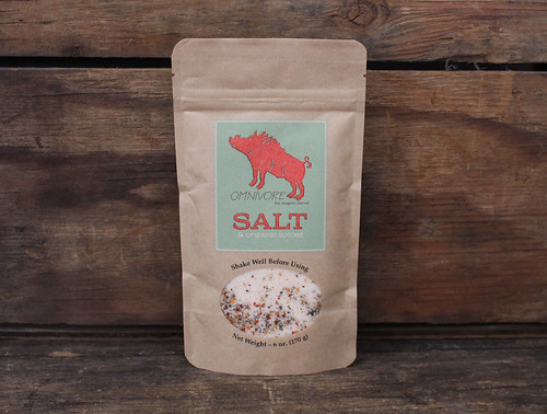 omnivore salt in package