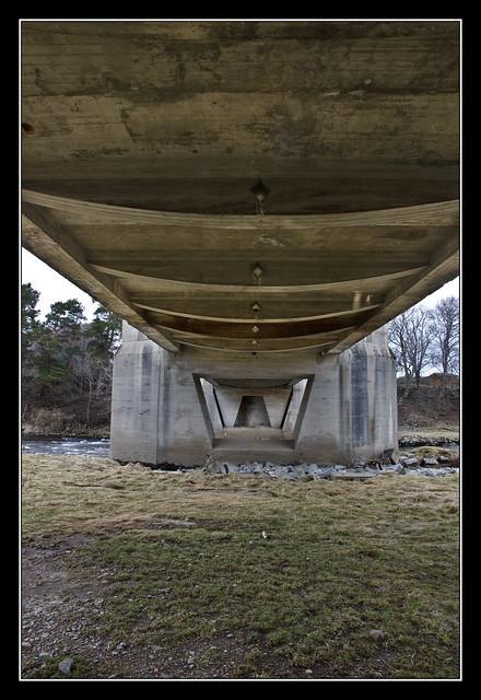 Under The Concrete Giant