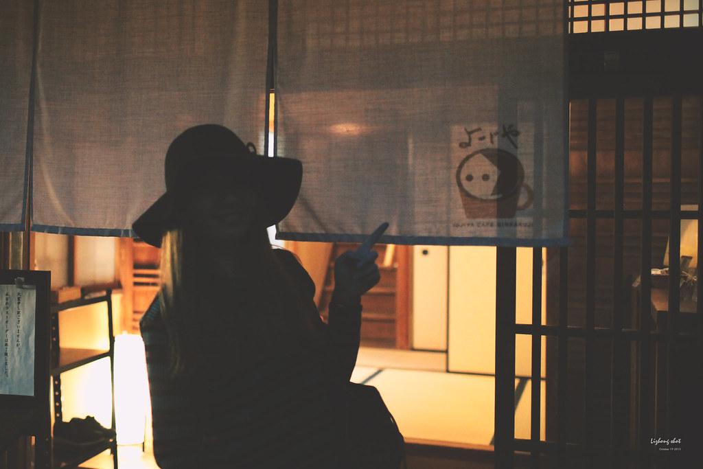 夏秋交替之間的京阪神之旅#京都篇