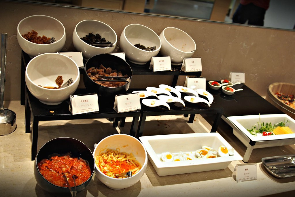 XBOX主題飯店 和逸台南館-早餐-9