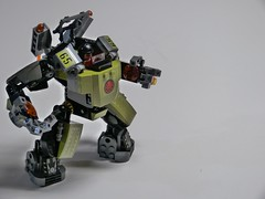 HYDRA Hulk-Buster 1