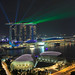 Laser Show @ Marina Bay Sands by angolming@gmail.com