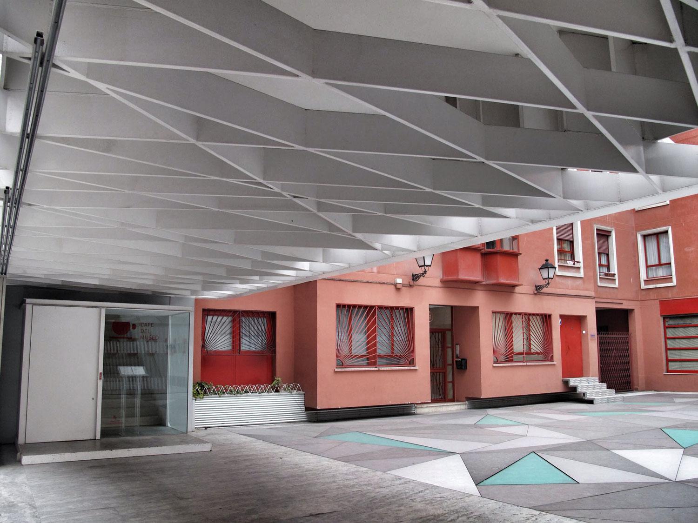 museo abc_madrid_aranguren gallegos_reharq_patrimonio industrial_viga