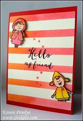 Hello My Friend!!