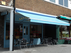Picture of A And N Brothers Cafe, 6 Ruskin Parade, Selsdon Road