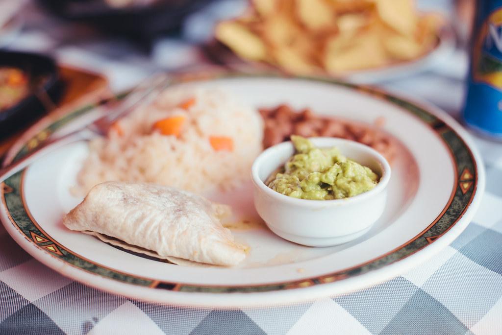 Food in Fuerteventura - Mexican food