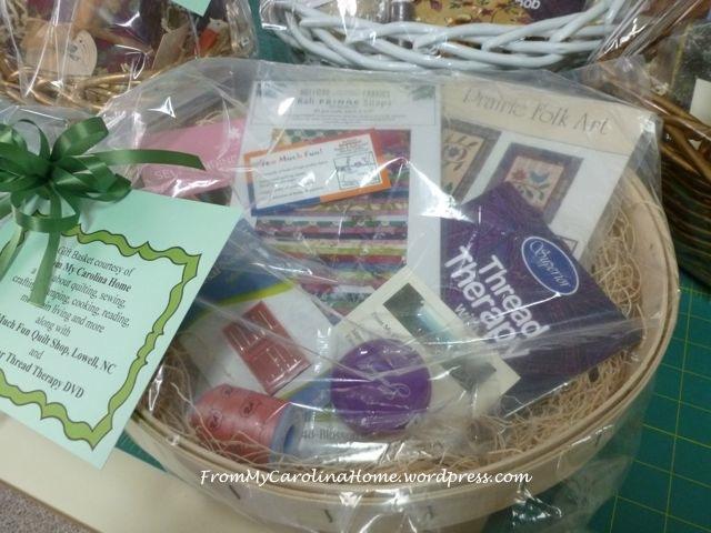 Gift Basket -11