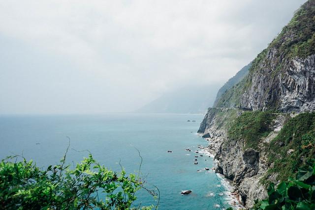 花蓮 • 清水斷崖