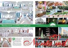 Complex Industrial Comercial CODRU şi Hotel ELM > Ofertă Fierbinte!