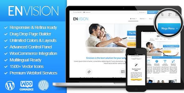 Envision v2.4 - Responsive Retina Multi-Purpose Theme
