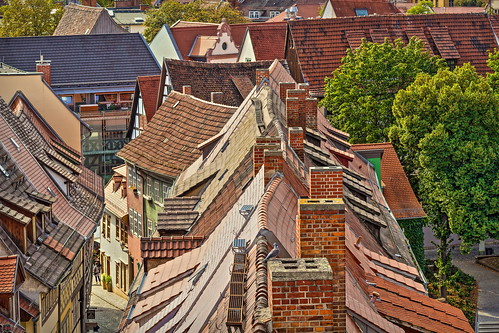 travel summer history beautiful germany deutschland thüringen cool nice europa europe erfurt sommer bonito thuringia roofs viajes krämerbrücke alemania tamron altstadt oldtown dach historia hdr oldbuilding oldcity reise geschichte bello dächer agradable schön landeshauptstadt breitstrom tamron70300mmlens worldofdetails canoneos600d ralfkrause hdrworlds worldofdetailsawardgrouplevel1bronze