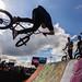 Roskilde Festival - BMX at Skate