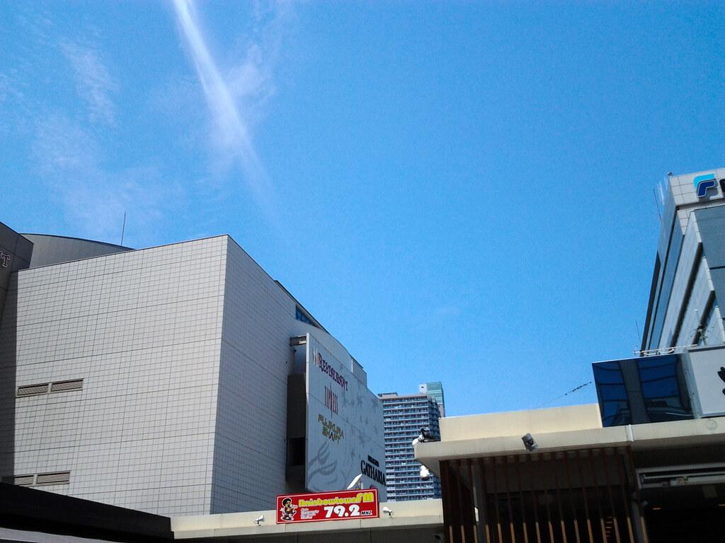 レインボータウンFM木場スタジオ