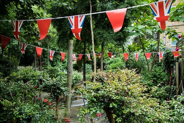 Harleyford Road Community Gardens-2