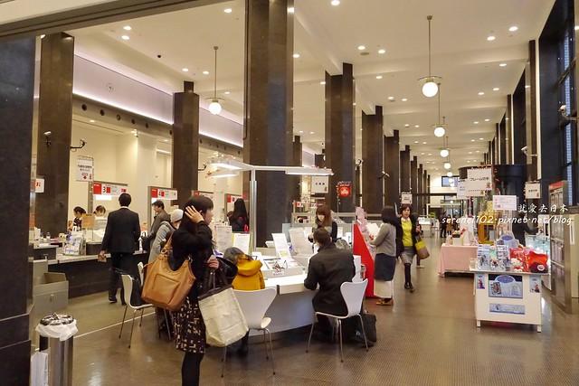 20150212入境-東京-米澤-04東京車站-1250815