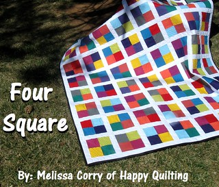 Four Square By Melissa Corry