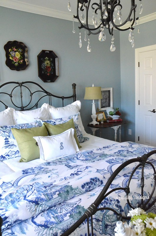 Guest Room Makeover-Housepitality Designs