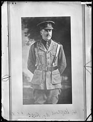 H. Stephens - Deceased soldiers, Agriculture Department