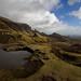 Quiraing, Isle of Skye, Scotland by dommmmh89