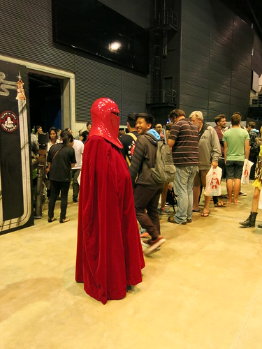Armageddon Pop Culture Expo