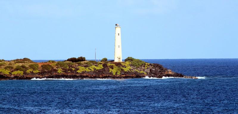 Lighthouse @ Nawiliwili