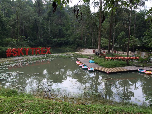 2015 Adam's birthday at Taman Pertaninan, Shah Alam.