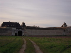 CHATEAU DE BALZAC - Photo of Douzat