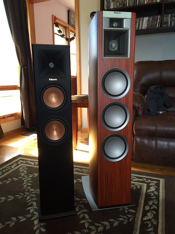 5 0 palladium setup 6000 last price drop garage sale the klipsch audio community. Black Bedroom Furniture Sets. Home Design Ideas