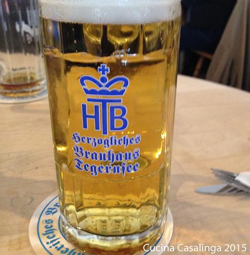 Braeustueberl Tegernsee Bier