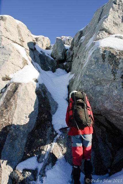 Alpinisme - 130