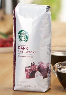 Degustação Starbucks - Verona