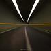 Tunnel en longue pose by TillBart