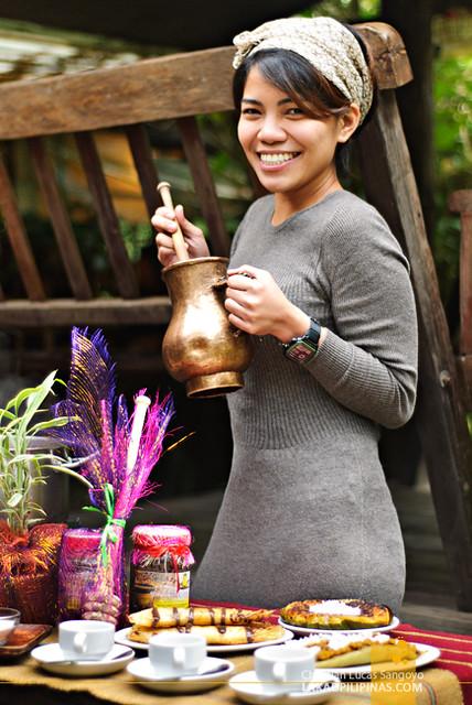 Choco-late de Batirol Baguio