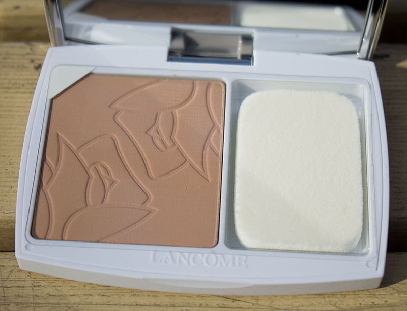 Lancome - Teint Miracle Compact