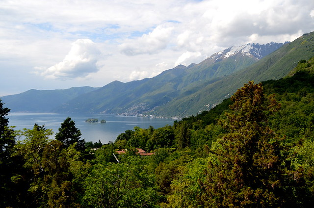 Monte Verità, Ascona, Switzerland