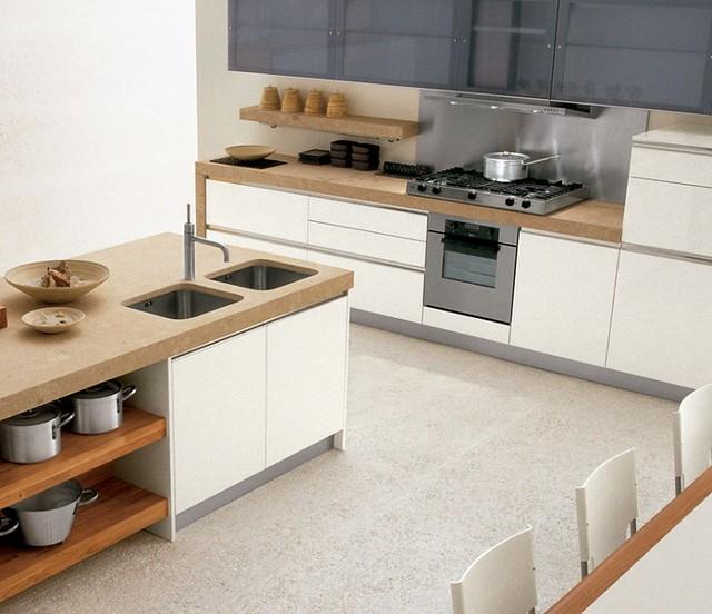 AionSur 16820794718_78c4585e95_z_d Cocinas pequeñas, sensación de amplitud Empresas