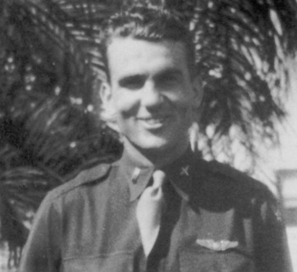 1/Lt. James McGuire