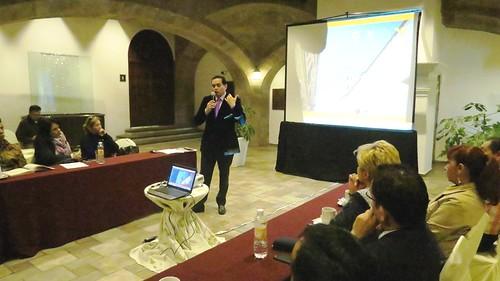 Asume Eugenio Govea compromiso de apoyar al sector turístico de la entidad