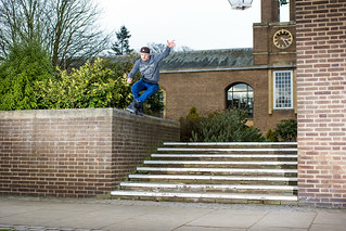 Rory Campion - Half cab acid 180 out