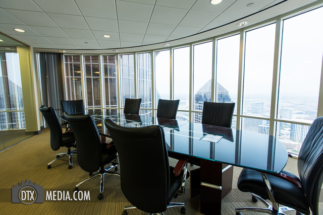 Hines Chase Tower Realty Conference Space