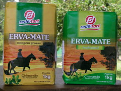 Erva-Mate Redefort