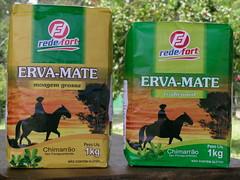 Erva-Mate Redefort