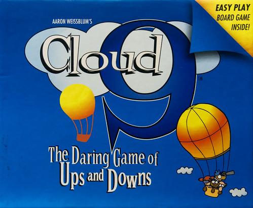 Cloud 9 (クラウド9)